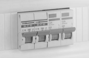 Switchboard Panels